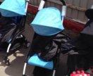 прогулочная коляска yoya для мальчика