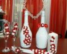 Наборы на свадьбу