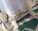 Roberto cavalli платье шелк оригинал