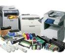 Заправка и ремонт принтеров