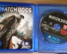 Watch dogs 1+2 ps4