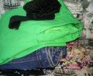 Много классной одежды, обновляю гардероб