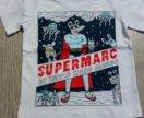 Новая футболка 98см