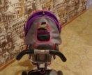 Велосипед-коляска Lexus Trike (новый)