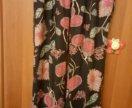 Легкие брюки 50 52