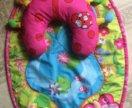 Коврик и подушка tiny love