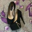 Туфли женски