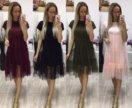Крутые платья под заказ!!!