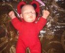 пупс кукла Anne Geddes