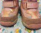 Обувь зима осень
