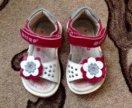 Детская обувь р20,21