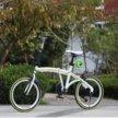 Складной велосипед Speed