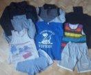 Вещи для мальчика 146-152