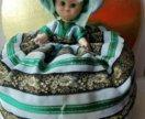 Кукла для чайника