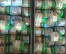 Пюре детское овощи и фрукты 48 шт