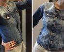 Джинсовая куртка Promod