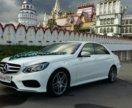 Аренда Mercedes-Benz E200 AMG