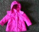 Пальто детское Mexx 9-12 мес