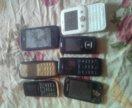 Срочно Телефоны на запчасти