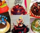 Торт вашей мечты !!!