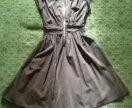 Платье черное Сoncept Club 44-46