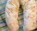 Подушка для беременных(для кормления)
