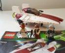 Lego Star Wars 75003 истребитель A-Wing