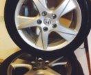 Колёса в сборе Honda Accord 8