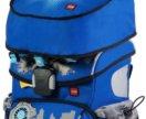 Школьный рюкзак Lego cite police ultimate