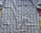 Рубашка новая 54