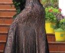 Вечернее платье-Galliano(Гальяно)