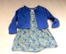 Комплект одежды от Carters р.9М (67-72 см,7,4-9,2)