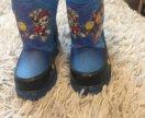 Детская обувь,сапоги