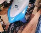 Yamaha Jog с торгом