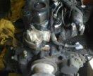 Двигатель 4д32