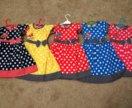 Летние платья ( Новые )
