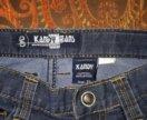 Продам джинсы на мальчика р-р21