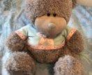 Мягкая игрушка Мишка Тедди!