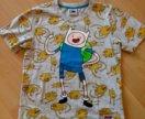 Футболка Adventure Time