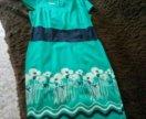 Платье летнее 48размер