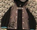 Куртка-ветровка для мпльчика