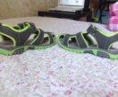 Сандали CentrShoes
