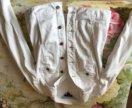 Джинсовая куртка Tommy Hilfiger s (s/p) 42-44 рос.