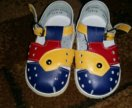 Продам детские ортопедические сандалики