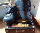 Детские ботиночки из натуральной  для первых шагов