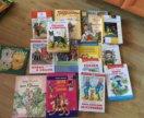 Детские книги, цена договорная