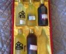 Египетские масла