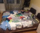 Детские вещи 1-3 года
