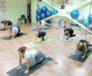 Фитнес йога для похудения.