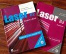Laser В2. Учебник+рабочая тетрадь